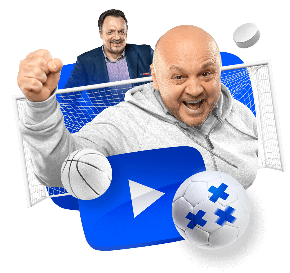 СТАВКА TV